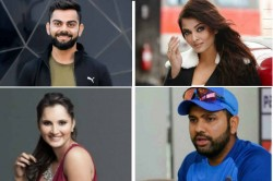 Virat Kohli Rohit Sharma Sania Mirza Take Part In Ifor India To Raise Funds For Covid 19 Pandemic