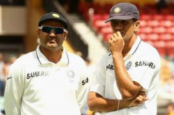 Shahid Afridi Recalls Virender Sehwag And Rahul Dravid S Innings In Lahore Test Against India
