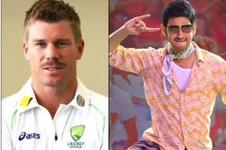 David Warner Is Back With Hilarious Disappearing Act In Latest Tik Tok Video