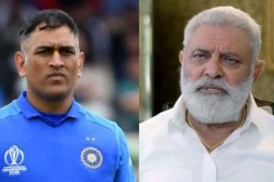 Sourav Ganguly Did So Much For His Team What Has Ms Dhoni Done For Youngsters Asks Yograj Singh