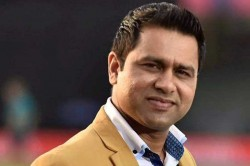 Have Some Shame Aakash Chopra Lashes Out At Pakistan Players Over India Lost Deliberately Remark