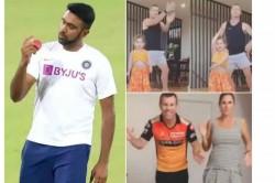 Ravichandran Ashwin Trolls David Warner Following Tiktok S Ban In India