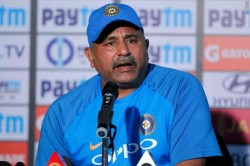 India Still Hurting From World Cup Loss Says Bowling Coach Bharat Arun
