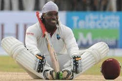 Chris Gayle Says Test Cricket Is The Ultimate And Most Challenging
