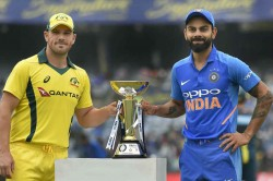 Aaron Finch Said Virat Kohli Is The Best Player Of All Time In Odis