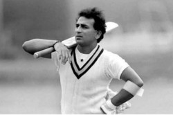 Sunil Gavaskar Says West Indies Cricketer Who Shockingly Guided Him To Score Test Tons