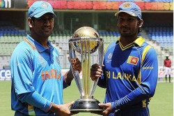 Sri Lanka Orders Criminal Investigation On Claims Of 2011 World Cup Final Being Sold To India