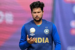 Kuldeep Yadav Says Don T Need To Say That I Was Dependent On Ms Dhoni