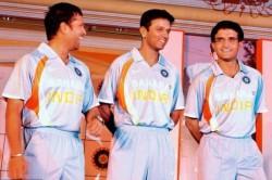 Lalchand Rajput Says Rahul Dravid Convinced Tendulkar Sourav Ganguly To Not Play 2007 T20 World Cup