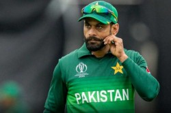 Pcb Reprimands Mohammad Hafeez For Breaching The Testing Protocols
