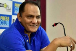 Mohammad Azharuddin Says Will Jump At Opportunity Of Coaching Team India Without Batting An Eyelid