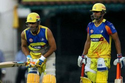 Ms Dhoni S Preparations Were Different This Time Says Csk Teammate Suresh Raina
