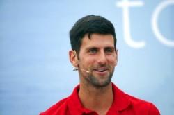 Novak Djokovic S Parents Defend Their Son Blame Grigor Dimitrov For Coronavirus