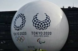 Half Of Tokyo Residents Oppose Olympics In