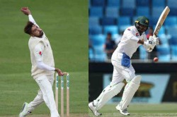 Mohammad Amir And Haris Sohail Pull Out Of England Tour Due To Personal Reasons