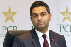 Pcb Ceo Wasim Khan Says Won T Accept Schedule Change Of Asia Cup For Ipl