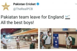Pcb Gets Trolled On Twitter After Misspelling Pakistan As Pakiatan