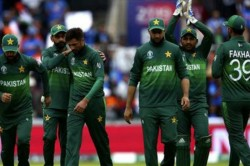 After Mohammad Hafeez Five Other Pakistan Players Test Negative