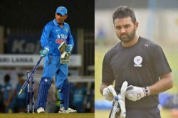 Parthiv Patel Says It Will Be Wrong If I Seek Sympathy By Saying That My Career Was Shortened Becaus