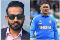 Former Indian All Rounder Irfan Pathan Explains Differences In Ms Dhoni S Captaincy In 2007 And