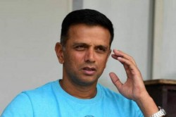 Rahul Dravid Said India To Face Stiff Challenge In Australia Tour