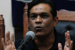 Former Pakistan Captain Rashid Latif Slams Pcb Over 10 Players Test Positive For Covid