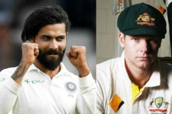 Steve Smith Picks Ravindra Jadeja As Best Fielder