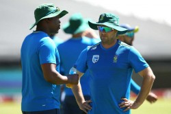 Quinton De Kock Along With 43 South Africa Cricketers Resume Training