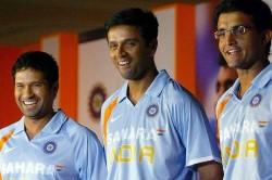 Was Busy Watching Tendulkar Dravid And Ganguly Play Tamim Iqbal Recalls 2007 Wc Match