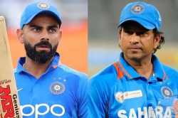Virat Kohli Is A Charmer He Is A Bit Like Sachin Tendulkar Former Umpire Ian Gould