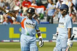 Onthisday In 2007 Sachin Tendulkar Became First Batsman To Register 15 000 Odi Runs