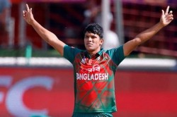 Mohammad Saifuddin Said People Used To Call Me Sourav Ganguly Of Feni For Following His Playing Styl