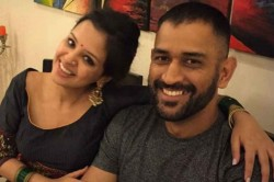 Sakshi Singh Finally Opens Up About Her Deleted Tweet On Dhoniretires