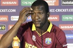 Darren Sammy Asks Cricket Fraternity To Speak Against Racism