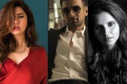 Sania Mirza Reacted After Seeing Shoaib Akhtar Flirt With Mahira Khan