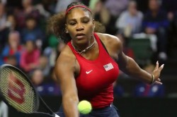 Serena Williams Says She Ll Play In The Us Open