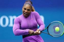 America Tennis Star Serena Williams Starts Us Open Preparations