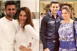 Shoaib Malik Opens Up On Marriage With Sania Mirza And Says He Wasn T Nervous Due To Strained Relati