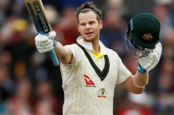 Century In Pune Test Vs India Was A Fluke Claims Steve Smith