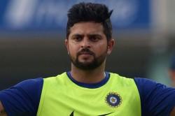 Had Never Seen Vvs Laxman So Angry Suresh Raina Recalls India Vs Australia Mohali Test In