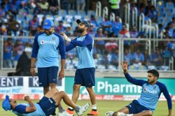 Bcci Plans Isolation Camp For Cricketers In June End