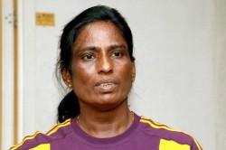 Indian Golden Girl Pt Usha Turns