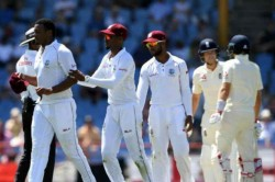 Three West Indies Cricketers Refuse To Travel For England Series