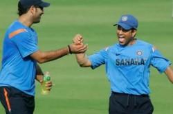 Yuvraj Singh Recalls First Meeting With Sachin Tendulkar