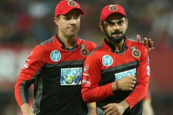Ab De Villiers Names His All Star Ipl Xi Picks Ms Dhoni As Skipper And Wicketkeeper