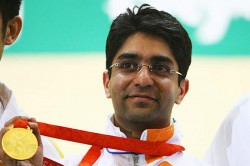 Abhinav Bindra The Man Who Changed Indian Olympic History By Winning Individual Olympic Gold
