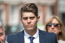 Australian Cricketer Jailed For Rape Suffers Another Setback