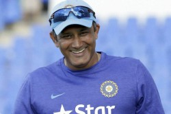 Anil Kumble Opens Up On Comparisons With Shane Warne Muralitharan