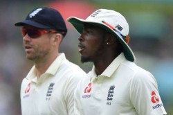 James Anderson And Jofra Archer Return As England Announce Squad For The Third Test Against West Ind