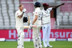England Vs West Indies 2nd Test Ben Stokes Dominic Sibley Star As Hosts Dominate Day